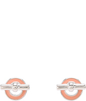 Marc by Marc Jacobs - Toggles & Turnlocks Tiny Enamel Toggle Studs