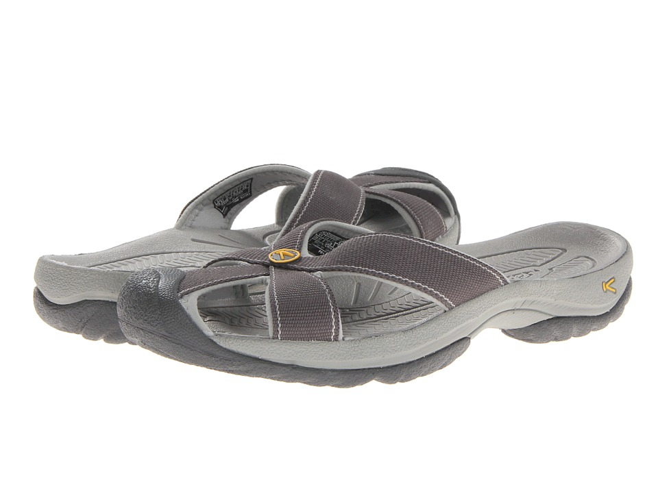 Keen - Bali (Magnet/Neutral Grey) Womens Shoes