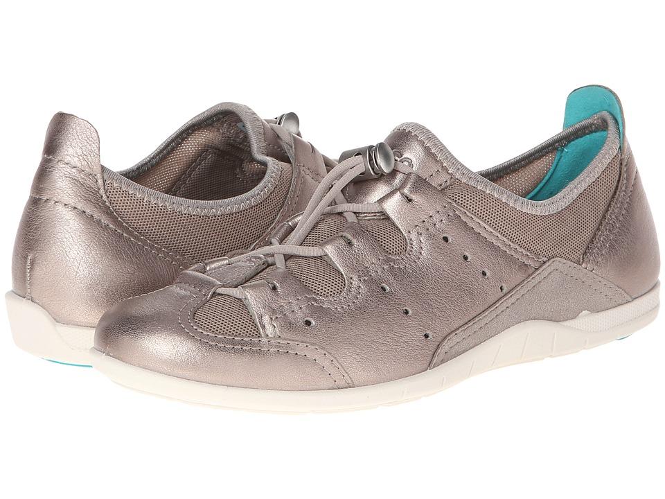 ECCO Bluma Toggle Moon Rock/Universe Womens Shoes