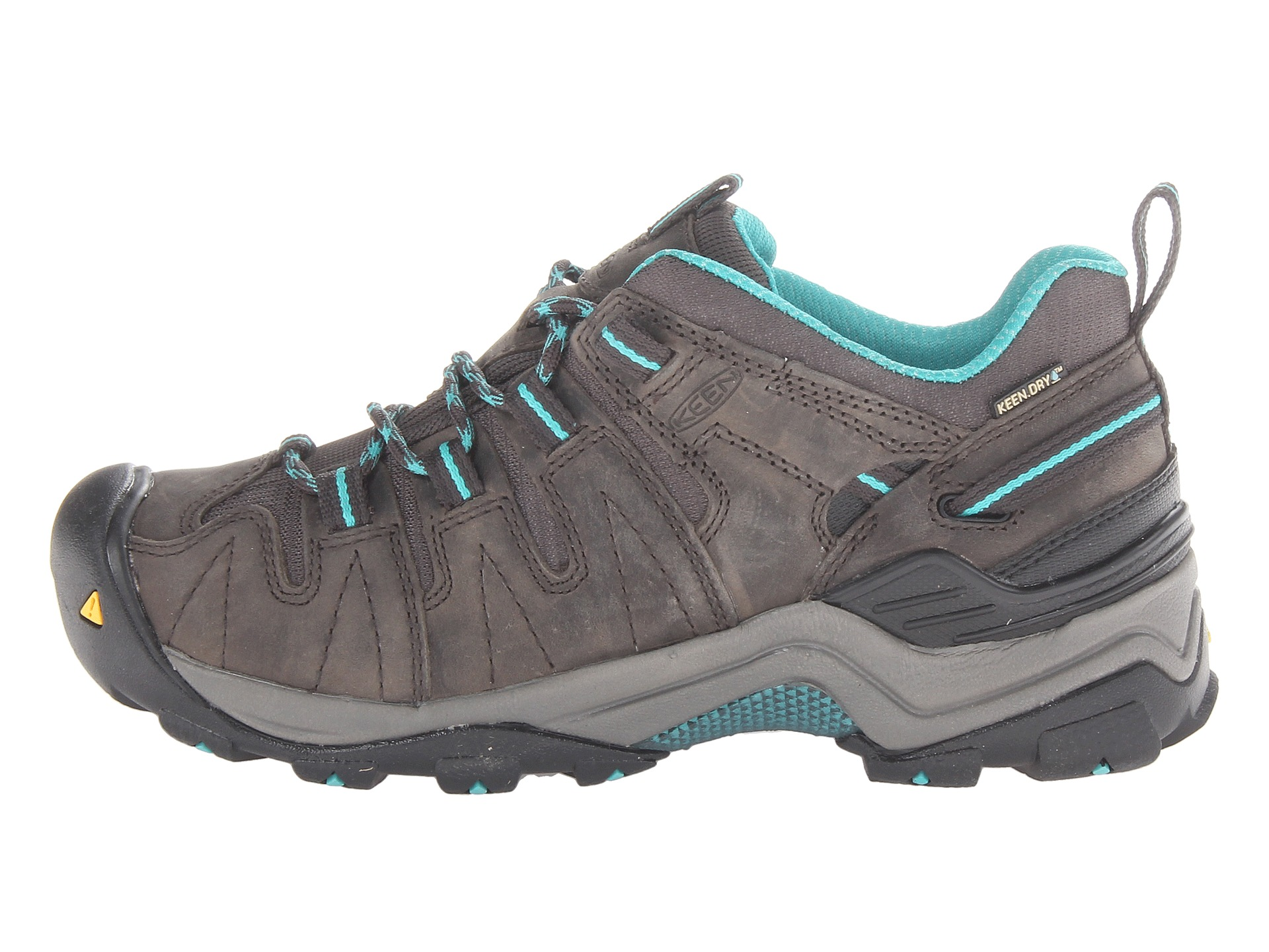 Keen Womens 'Pyrenees' Hiking Boot Shoe | Everyday Gym Shoes For Women