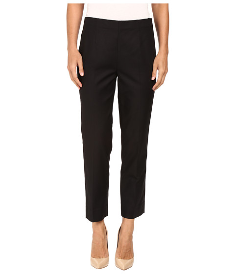 NIC+ZOE The Chloe Perfect Pant - Side Zip Ankle