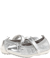Geox Kids - Jr Piuma Ballerine Glitter (Toddler/Little Kid)