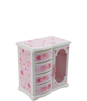 Mele - Hyacinth Jewelry Box