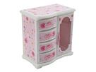 Hyacinth Jewelry Box