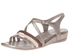 ECCO - Touch 25 Strap Sandal (Moon Rock/Rose Dust/Coffee Universe/Whisper/Clodine) -