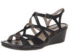 ECCO - Touch 45 Cross Strap (Black Whisper) -