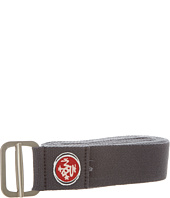Manduka - Manduka 10-Foot Cotton Yoga Strap