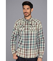 Scotch & Soda - Western Style Lightweight Flannel Shirt
