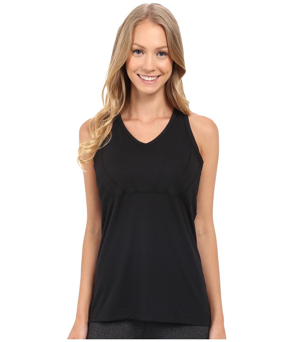 Skirt Sports Eclipse Tank Black Womens Sleeveless