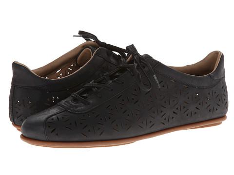ECCO - Osan Lace (Black Emotion) - Footwear