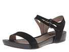ECCO - Rungsted Sandal (Black Nubuck) -