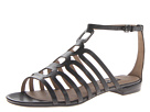 ECCO - Rudny Sandal (Black Soft Touch) -