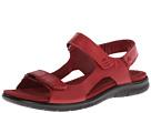 ECCO - Babett Sport Sandal (Brick Firefly) -