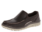SKECHERS - Noris Visto (Brown/Taupe) - Footwear
