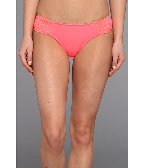 Seafolly Pleated Hipster Pant