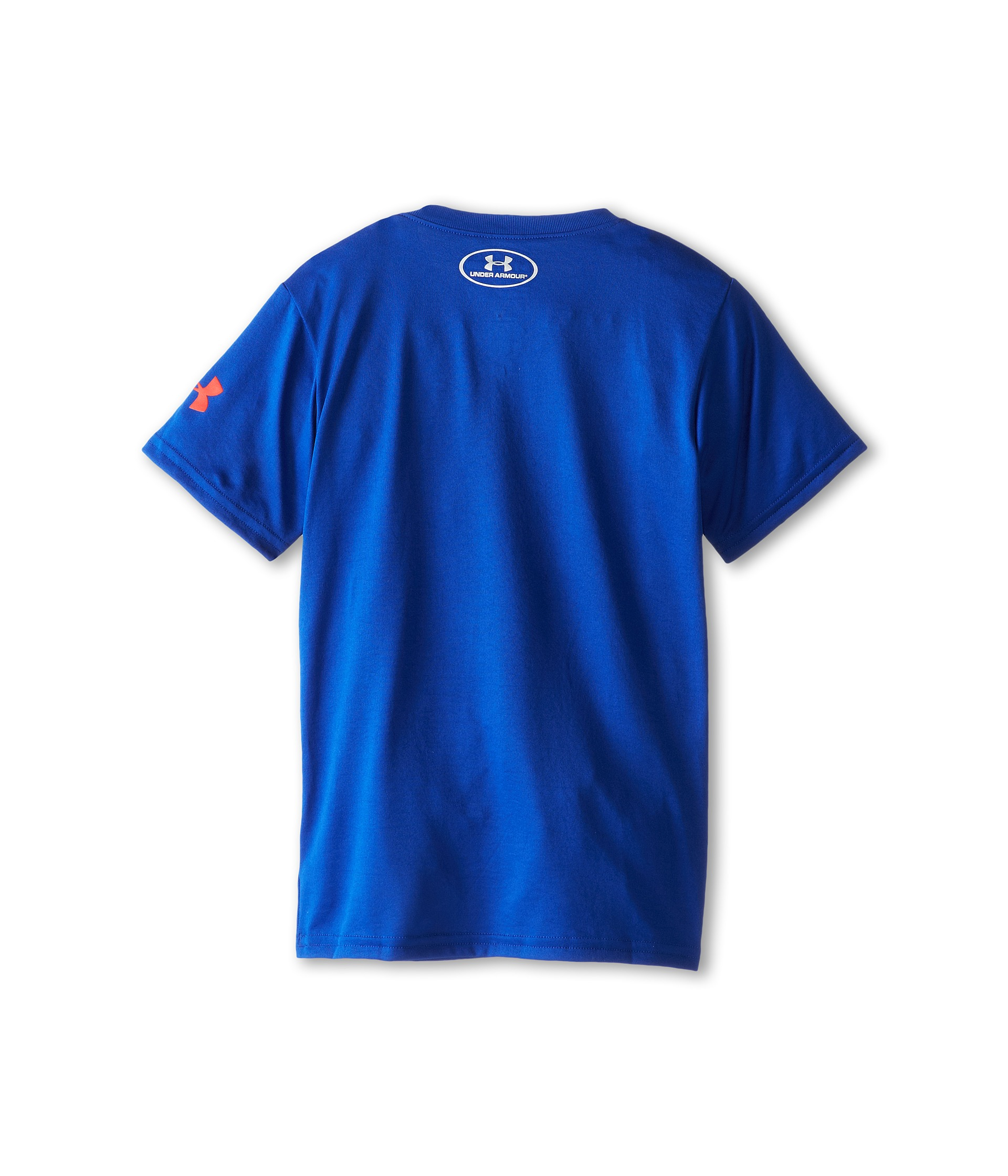 Under armour kids under armour alter ego superman action t for Under armour shirts for kids