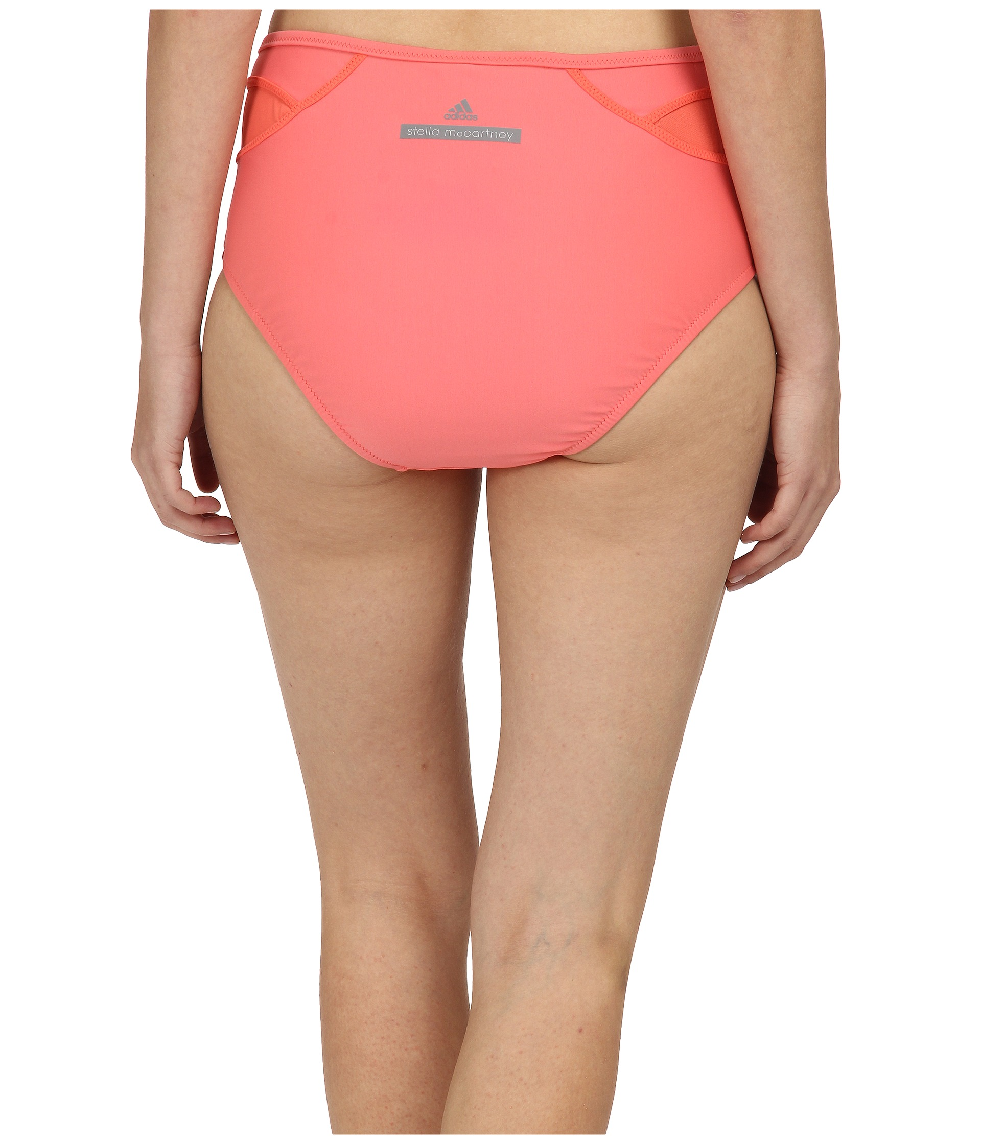 Adidas By Stella Mccartney Swim Cu Bottom F50290 Bright
