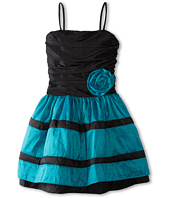 Jessica McClintock Kids - Jackie Dress (Big Kids)