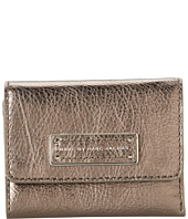 Marc by Marc Jacobs - Too Hot To Handle Metallic New Billfold
