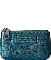 Marc by Marc Jacobs - Too Hot To Handle Metallic Key Pouch