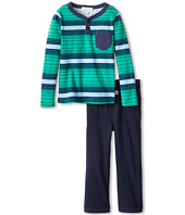 Splendid Littles - Boys' Variegated Stripe Set (Toddler)
