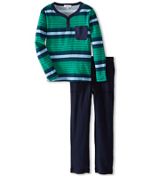 Splendid Littles - Variegated Stripe Set (Little Kids)