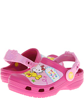 Crocs Kids - Hello Kitty Plane Clog (Toddler/Little Kid)