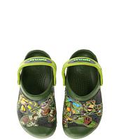 Crocs Kids - TMNT Clog (Toddler/Little Kid)