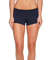 Seafolly - Goddess Roll Top Boyleg