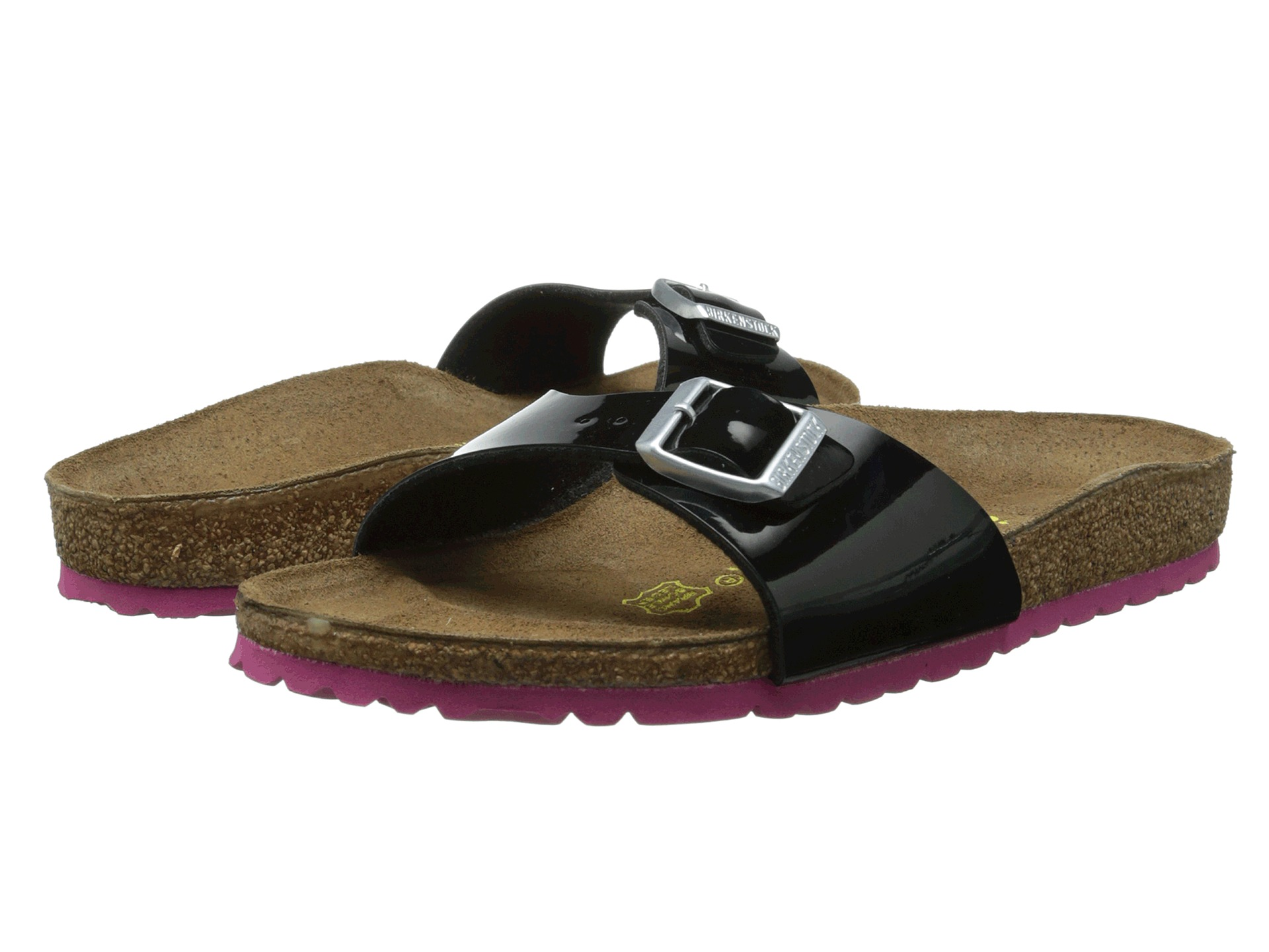 Luxury The Only Way Ill Wear A NonBirkenstock Pair Of Shoes Is If A Friend Gets Married  Footbed Versions  Just Hose Them Off And Youre Good To Go Unlike Most Plastic Shoes, There Arent Any Sharp Edges Or Seams To Cut Into Your Feet, And