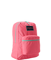 JanSport - Overexposed