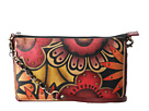 Anuschka Handbags - 519 (Retro Bloom)