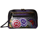 Anuschka Handbags - 349 (Antique Rose Pewter)