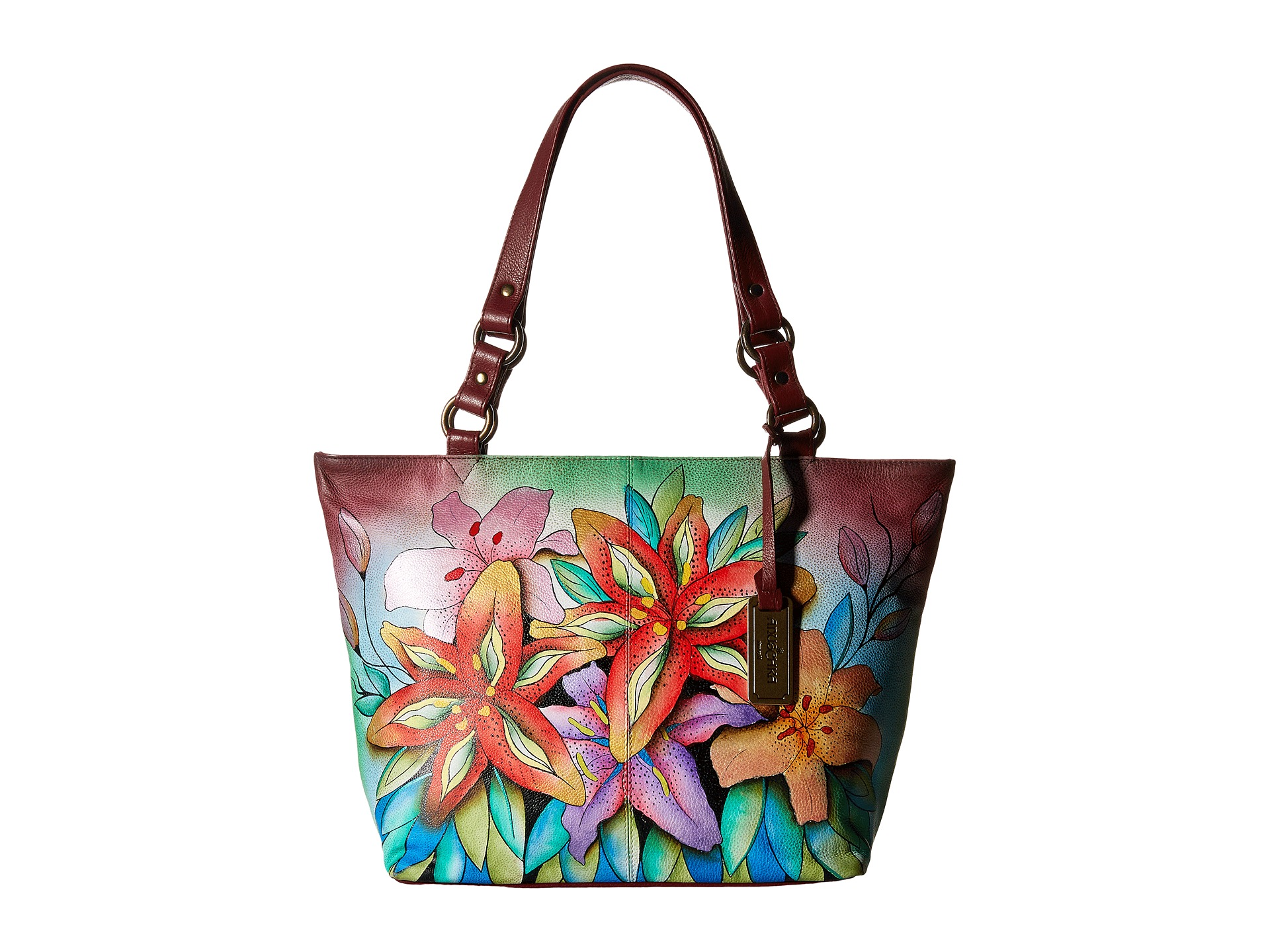 Anuschka Handbags 524 - Zappos.com Free Shipping BOTH Ways