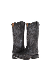 Roper - Faux Caiman Patchwork Square Toe Boot