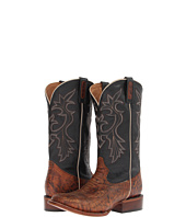 Roper - Faux Caiman Square Toe Boot