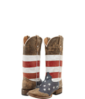 Roper - American Flag Square Toe Boot