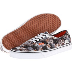 Authentic x ASPCA ((ASPCA) Cats) Skate Shoes
