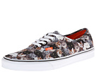 Vans - Authentic x ASPCA ((ASPCA) Cats) -