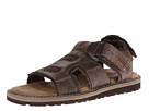 SKECHERS - Golson-Garzas (Dark Brown) - Footwear