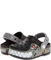 Crocs Kids - CrocsLights Lighted Robo Shark Clog (Toddler/Little Kid)
