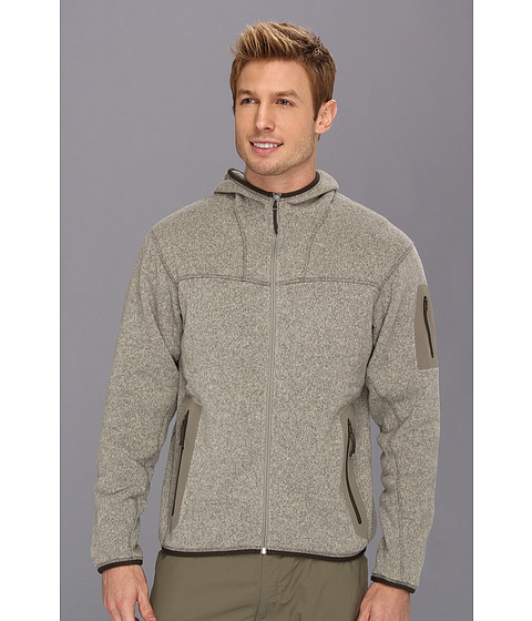 Best Value Arcteryx Covert Hoody Light Carbide Low Price | The Wow