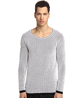 CoSTUME NATIONAL - 3-D Knit Roundneck Pullover
