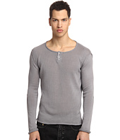 CoSTUME NATIONAL - Serafino Net Henley