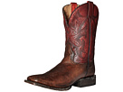 Stetson 11 Double Welt Wide Square Toe