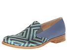 Vivienne Westwood - Maine Mascara Loafer (Green) - Footwear