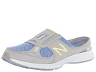 New Balance WW520 Grey, Blue Shoes