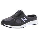 New Balance WW520 Black, Purple Shoes