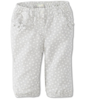 United Colors of Benetton Kids - Girls' Floral Cords (Infant)
