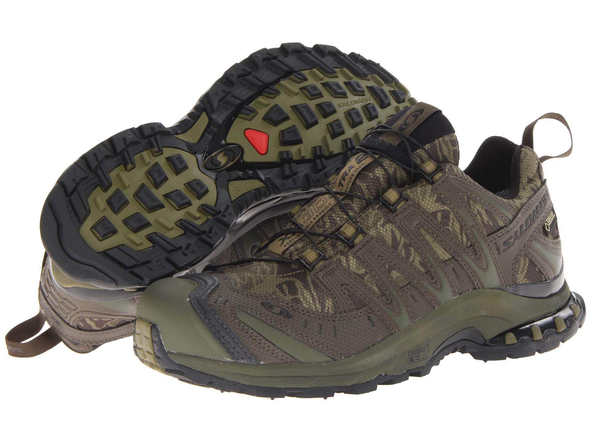 Xa Pro 3d Ultra Shoe 2 Gtx-Salomon